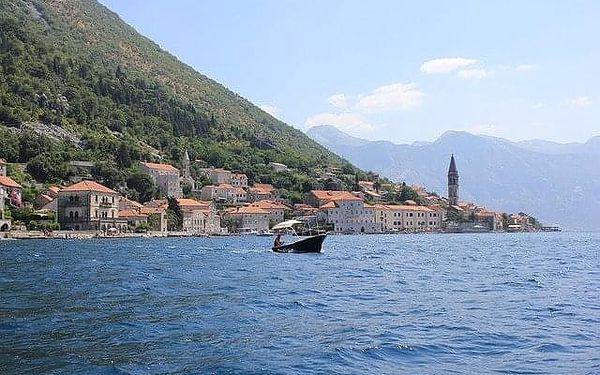 Balkánské perly, Černá Hora a Albánie, autobusem, bez stravy2