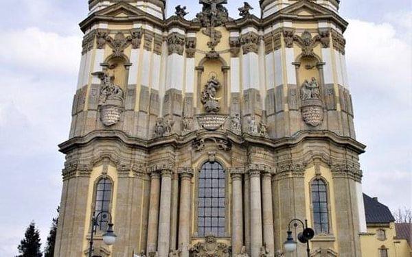 Wroclaw a polské Slezsko, Dolní Slezsko, autobusem, bez stravy2
