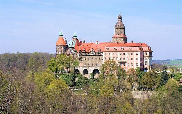 Wroclaw a polské Slezsko, Dolní Slezsko, autobusem, bez stravy4