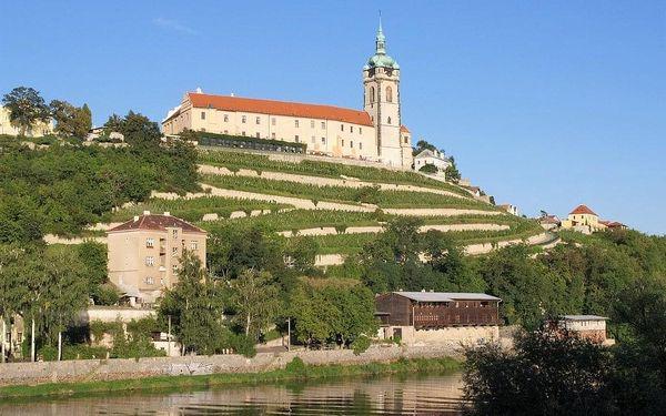 Dům Českého Švýcarska