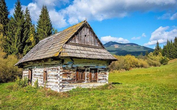 Slovenské rudohoří