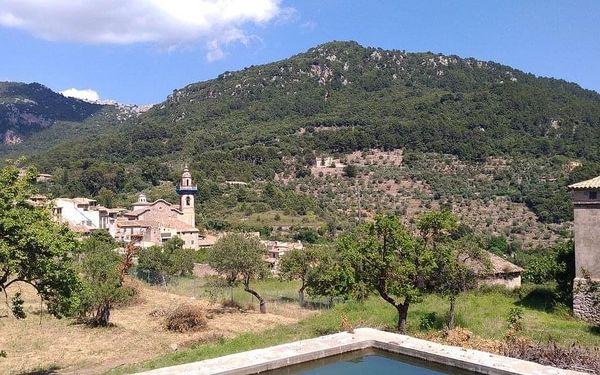 Mallorca - opravdový ráj, Mallorca, letecky, bez stravy2