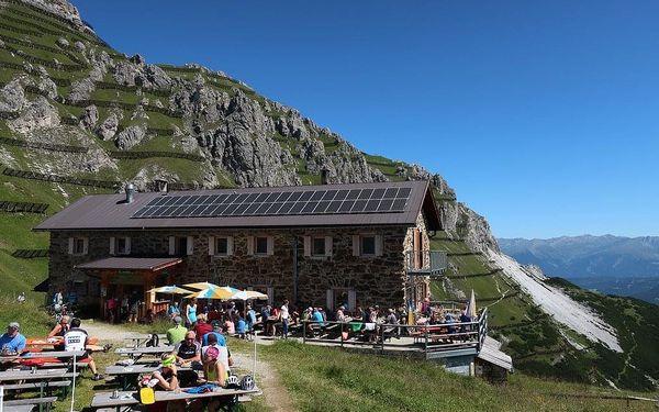 Svět křišťálových vodopádů (lanovky v ceně), Tyrolsko, autobusem, bez stravy5