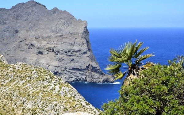 Mallorca - opravdový ráj, Mallorca, letecky, bez stravy3