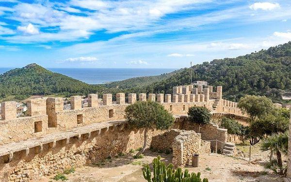 Mallorca - opravdový ráj, Mallorca, letecky, bez stravy4