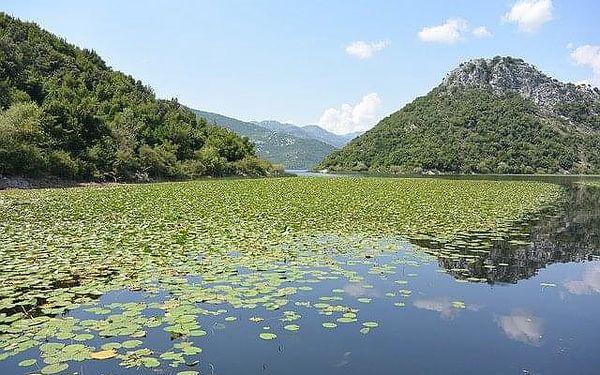 Balkánské perly, Černá Hora a Albánie, autobusem, bez stravy5