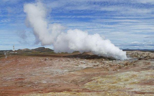 Perly jižního Islandu, Jižní Island, letecky, bez stravy5