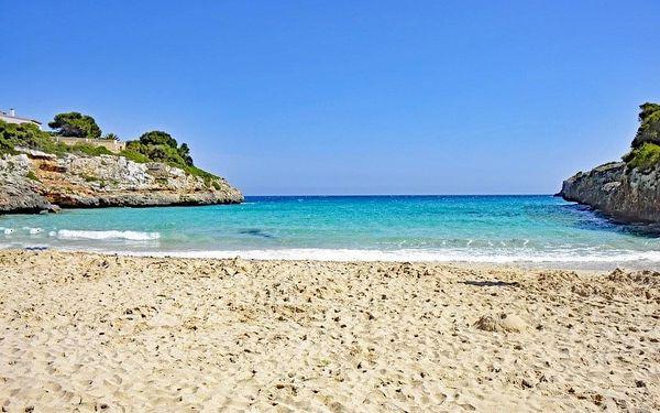 Mallorca - opravdový ráj, Mallorca, letecky, bez stravy5