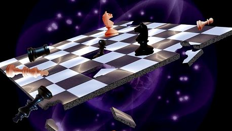Šachový kurz online
