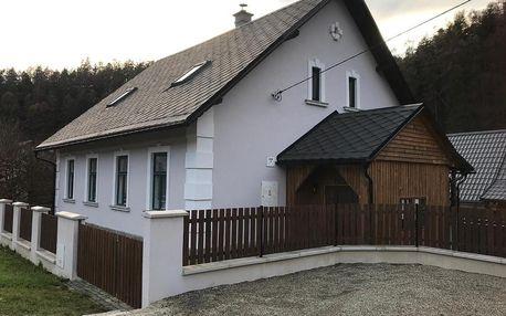 Olomoucký kraj: Chalupa U Berušek
