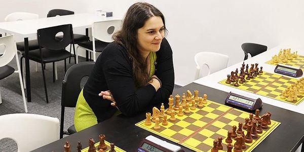 Šachový kurz pro 2 - 4 hráče | Praha | Celoročně – PO, ÚT, ČT, PÁ 8-14h a ST, SO, NE 8-20h. | 120 minut.5