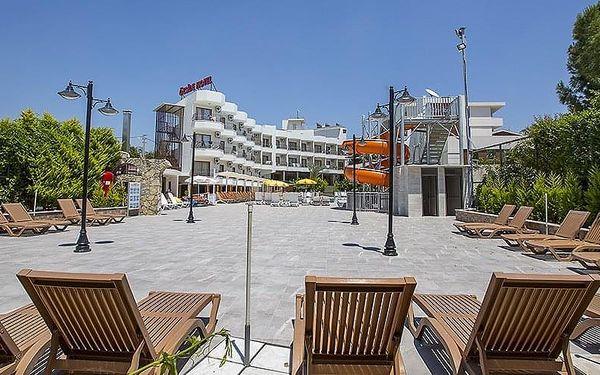Hotel Özside, Turecká riviéra, letecky, all inclusive3