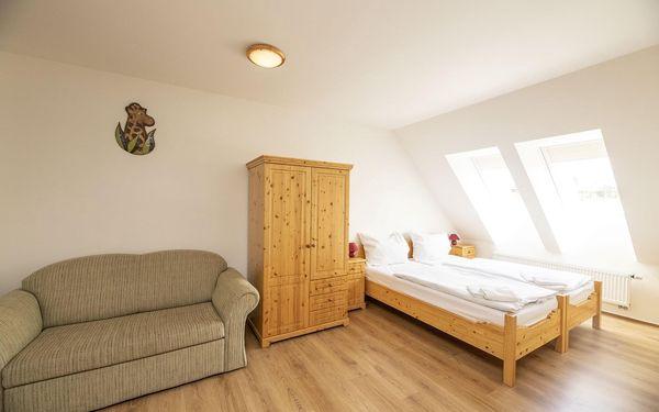 Pokoj pro 1 až 4 osoby (všední dny)   1 osoba   2 dny (1 noc)5