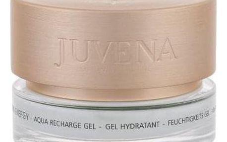 Juvena Skin Energy Aqua Recharge 50 ml denní a noční pleťový gel pro ženy