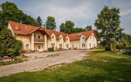 Český ráj: Penzion Agáta