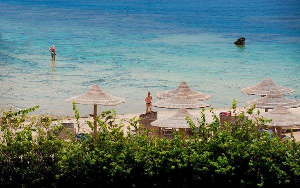 Hotel Concorde Moreen Beach Resort & Spa, Marsa Alam, letecky, all inclusive2