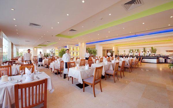 Hotel Concorde Moreen Beach Resort & Spa, Marsa Alam, letecky, all inclusive3