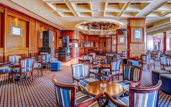 Hotel Palm Beach Resort, Hurghada, letecky, all inclusive5