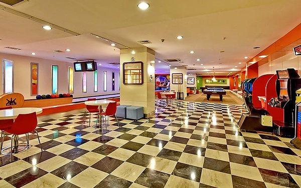 Hotel Side Star Park, Turecká riviéra, letecky, all inclusive3