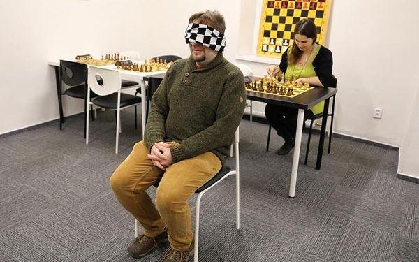 Legendy šachu, cca 120 minut, počet osob: 1 osoba, Praha 8 (Praha)2