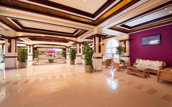 Hotel Concorde Moreen Beach Resort & Spa, Marsa Alam, letecky, all inclusive5