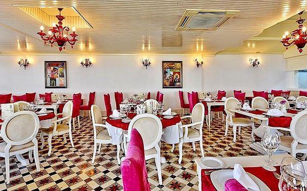 Hotel Side Star Park, Turecká riviéra, letecky, all inclusive4