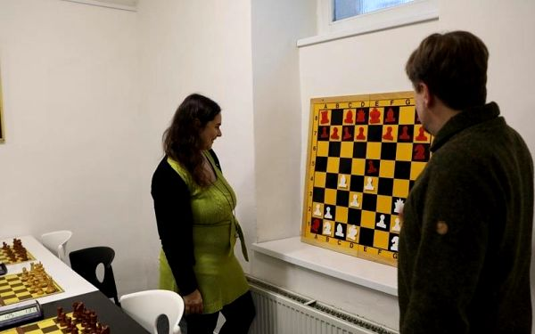 Legendy šachu, cca 120 minut, počet osob: 1 osoba, Praha 8 (Praha)3