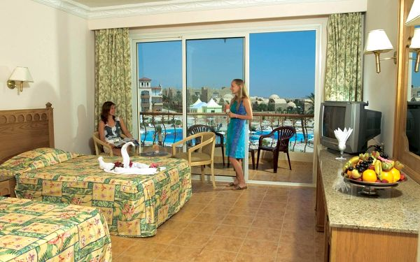 Hotel Pensee Royal Garden, Marsa Alam, letecky, all inclusive3