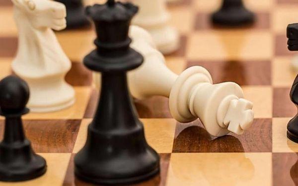 Legendy šachu, cca 120 minut, počet osob: 1 osoba, Praha 8 (Praha)5