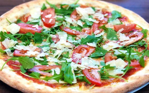 Pohádková pizzerie