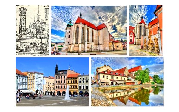 Tajemný příběh z Budějovic