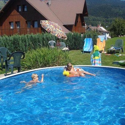Rokytnice nad Jizerou, Liberecký kraj: Penzion Seidl