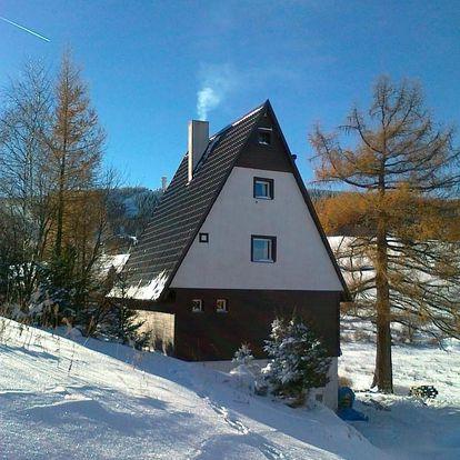 Ústecký kraj: Holiday home Keilberg
