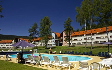 Lipno: Lipno Lake Resort