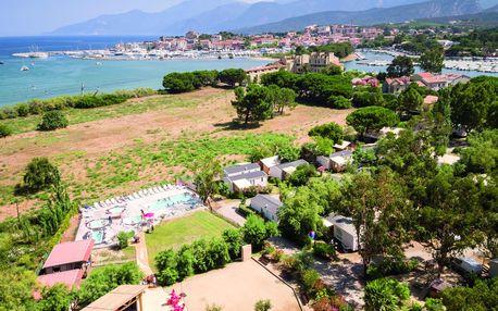 Francie - Korsika na 8 dnů