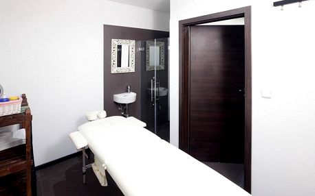Liberec, Pytloun Wellness Travel Hotel*** se vstupem do wellness