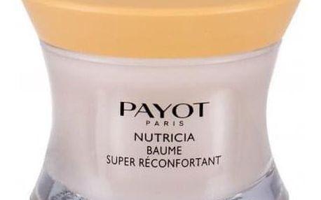 PAYOT Nutricia 50 ml výživný restrukturalizační krém tester pro ženy