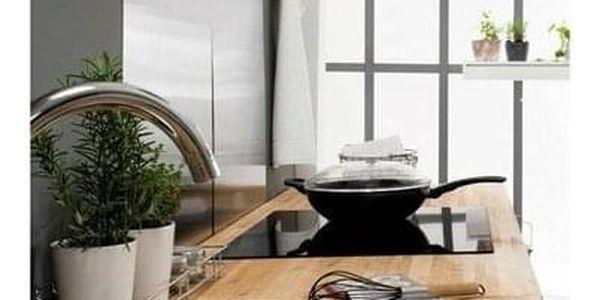 Compactor Magnetická nerezová deska do kuchyně, 50 x 60 cm2