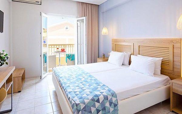 Hotel Rossis Beach, Korfu, letecky, snídaně v ceně3