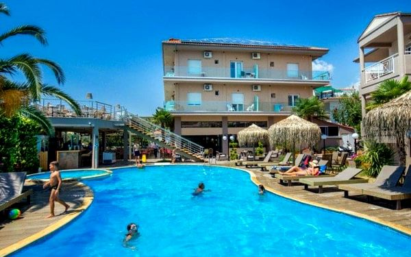 Hotel Potos
