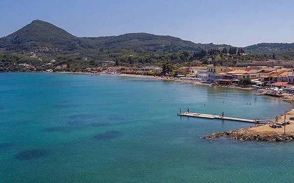 Hotel Rossis Beach, Korfu, letecky, snídaně v ceně5