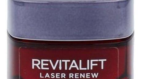 L´Oréal Paris Revitalift Laser Renew 50 ml noční protivráskový krém pro ženy