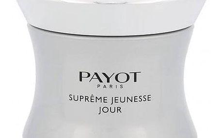 PAYOT Suprême Jeunesse Jour 50 ml protivráskový pleťový krém tester pro ženy