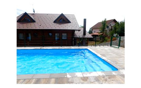 Chorvatsko - Plitvická jezera: Guesthouse Sara