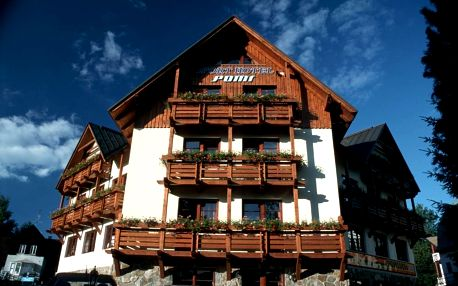 Krkonoše: Sport hotel POMI