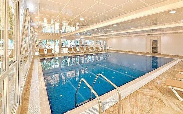 HOTEL PRESTIGE DELUXE AQUAPARK CLUB, Zlaté Písky, Bulharsko, Zlaté Písky, letecky, all inclusive3