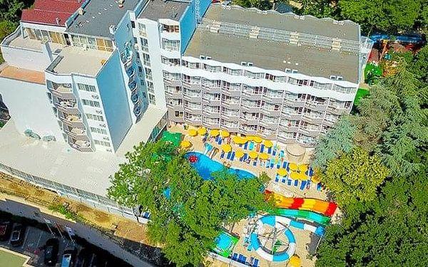 HOTEL PRESTIGE DELUXE AQUAPARK CLUB, Zlaté Písky, Bulharsko, Zlaté Písky, letecky, all inclusive4