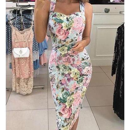 Letní šaty Ann