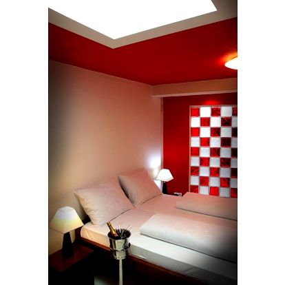 Chorvatsko, Biograd na Moru: Hotel Carpymore