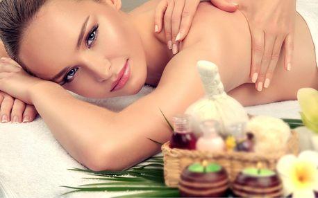 Permanentky na masáže: 30 nebo 60 minut